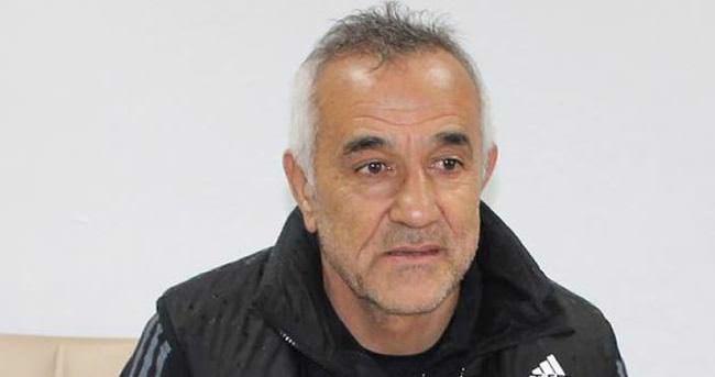 Mustafa Çapanoğlu istifa etti