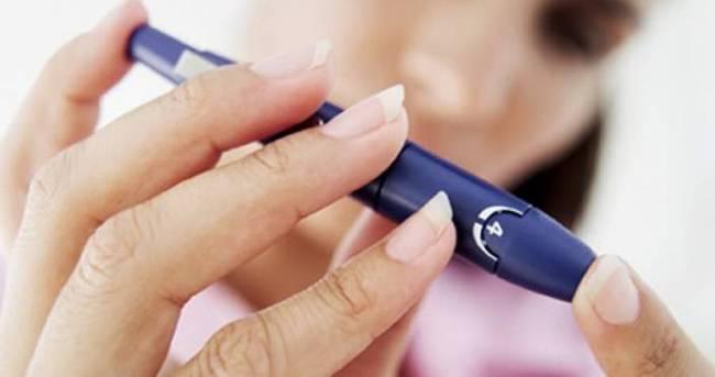 Şeker hastalarına müjde