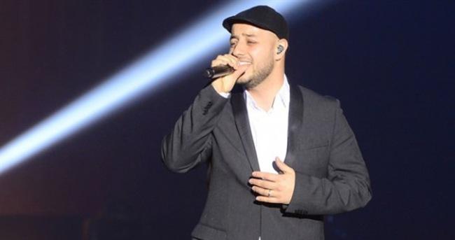 Maher Zain 'Ya Nebi selam demek' için Türkiye'de