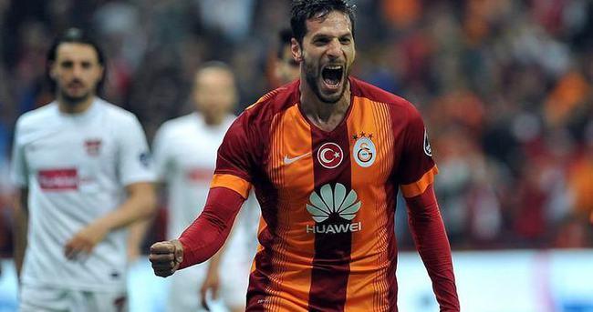 Galatasaray yüzde 4 kazandırdı