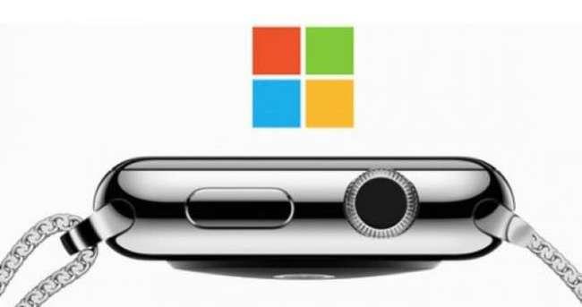 Apple Watch'a destek geldi!