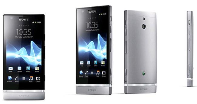 Sony'den uygun fiyatlı Xperia P2 yolda!