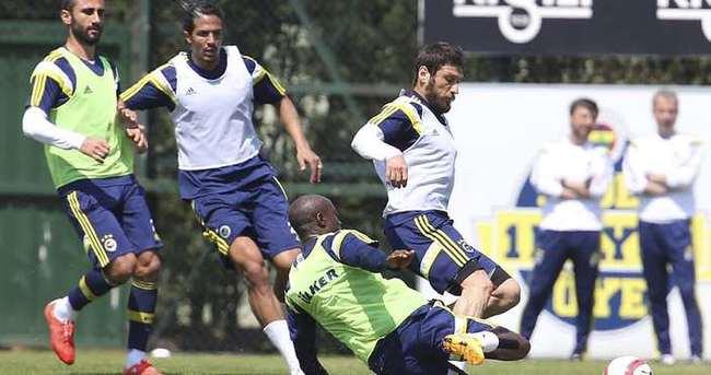 İşte Fenerbahçe'nin Bursa kadrosu