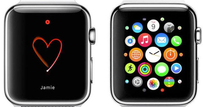 Apple'ın akıllı saati dayanıksız mı?