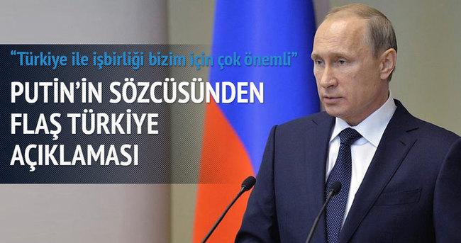 Rusya'dan flaş açıklama: Putin 'soykırım' demedi