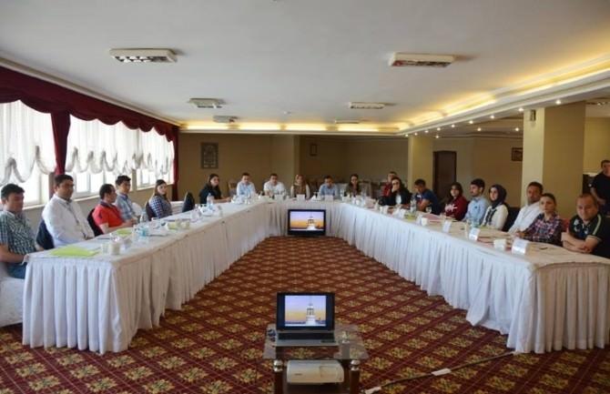 Afyonkarahisar'da Çilyad Eğitimlerinin 10. Başladı