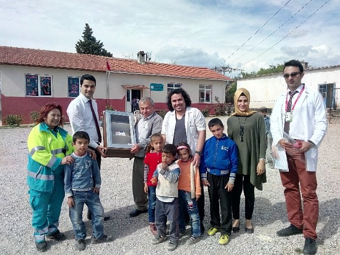 Alanya Belediyesi Sosyal Yardımlara Devam Ediyor