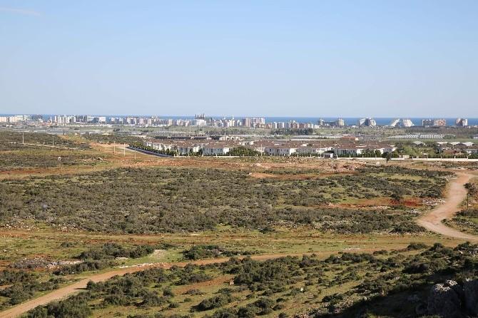 Büyükşehir Belediyesi 46 Arsayı Satıyor