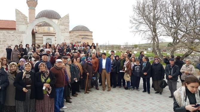 Arslanbeyliler Derneği'nden Tarihi Ve Turistik Bölgelere Gezi