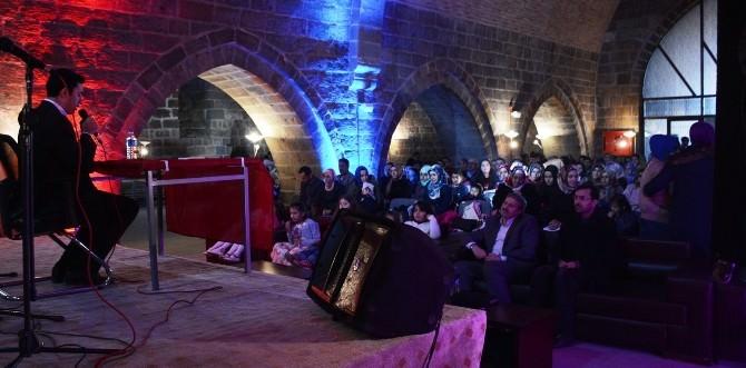 Bitlis'te Kutlu Doğum Etkinliği
