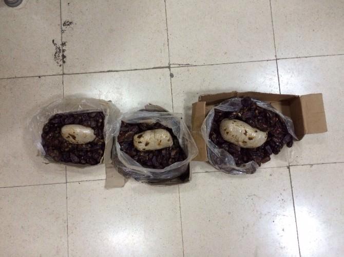 Bitlis'te 1 Kilo 477 Gram Uyuşturucu Ele Geçirildi
