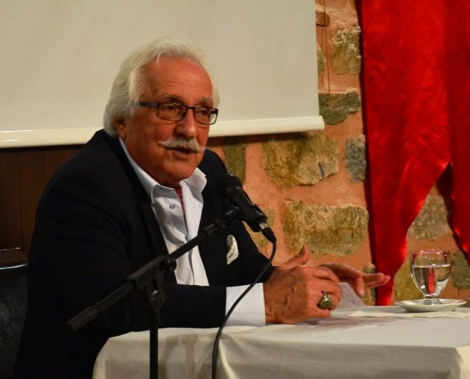 Tarihçi Yazar Bahadıroğlu: