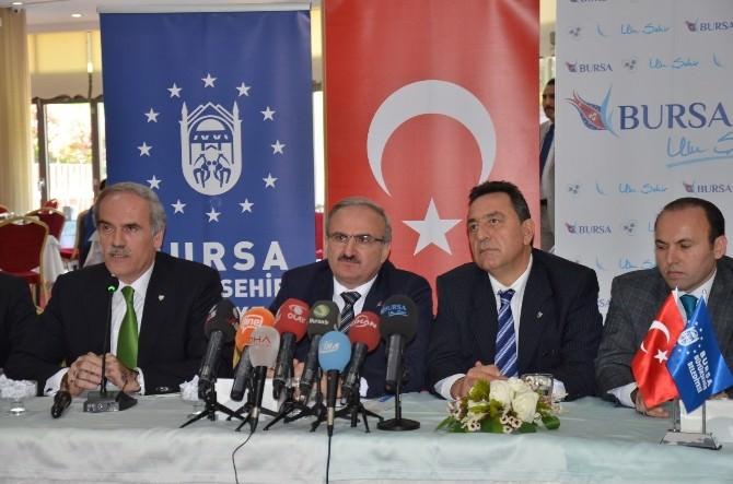 Bursa'da Çocuk Gelinler Seferberliği