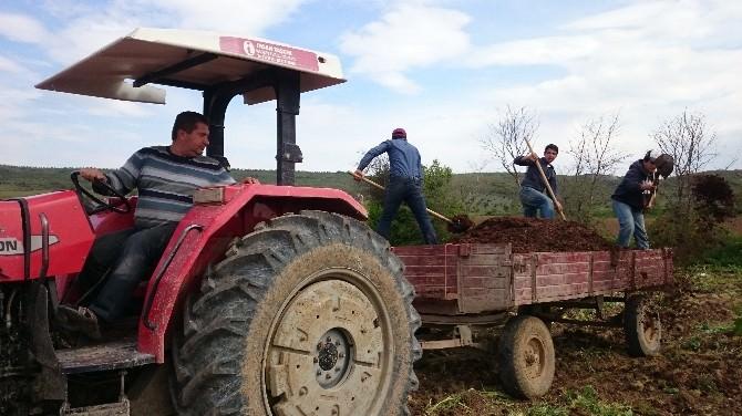 Çiftçi Eskiye Dönüyor
