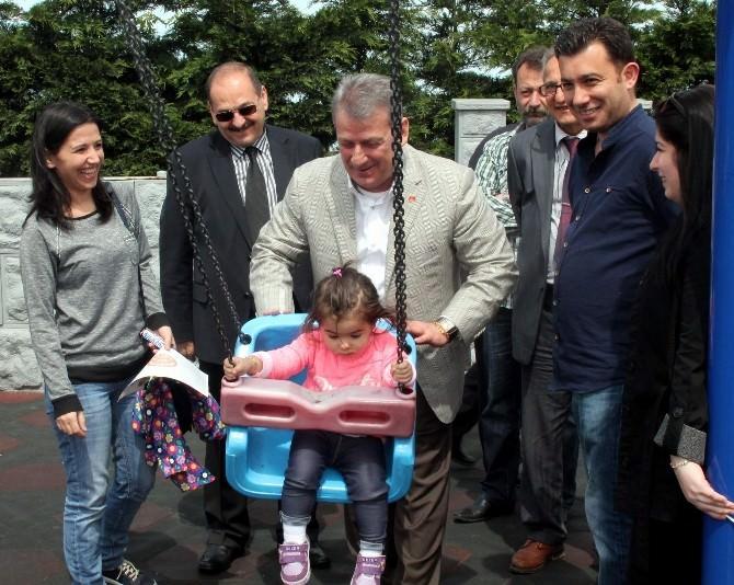 Trabzon'da Haluk Pekşen Rüzgarı
