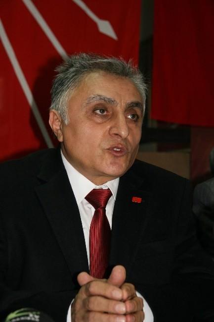 CHP Genel Başkanı Kılıçdaroğlu 30 Nisan'da Afyonkarahisar'a Geliyor