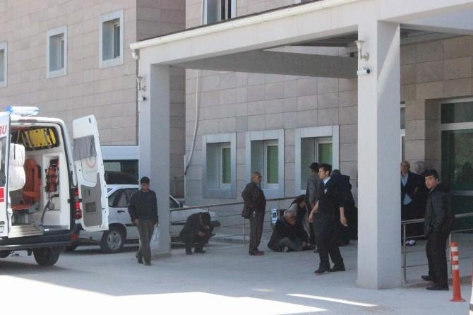 Takla Atan Otomobilde Henüz Adı Konmamış Bebek Hayatını Kaybetti