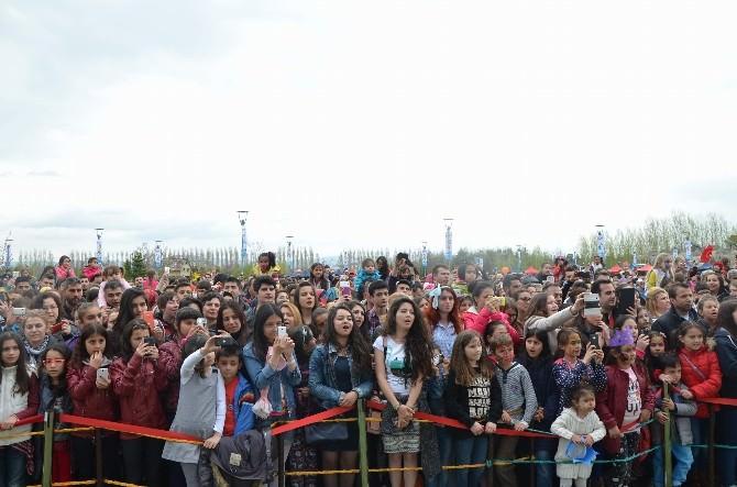 Gökçe'den Eskişehir Konseri
