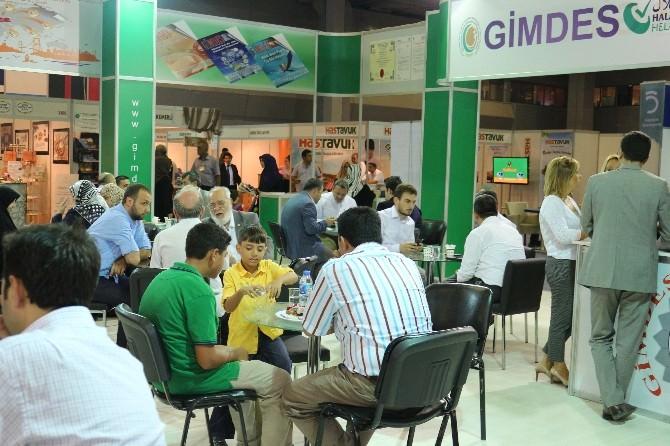 Helal EXPO Fuarı İstanbul'da Yapılacak