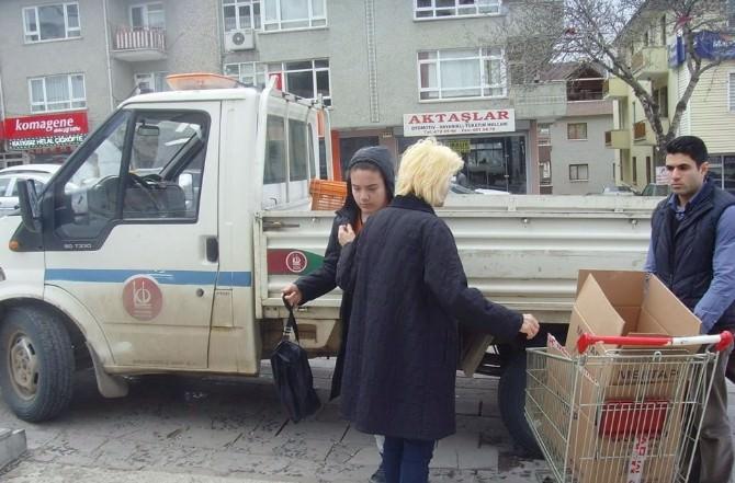 Keçiören Belediyesi Sokak Hayvanları İçin Harekete Geçti