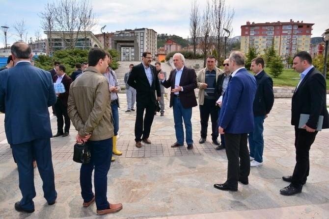 Kamil Saraçoğlu: Kent Park Artık, Hem Güvenli Hem De Daha Sağlıklı Olacak