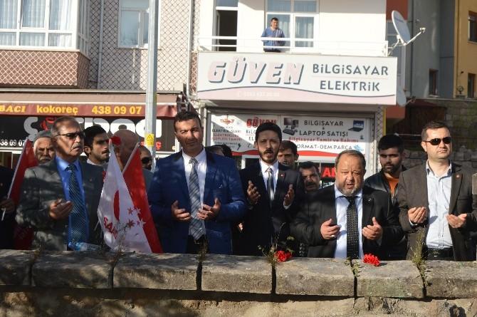 Milli İttifak Talas'ta Gövde Gösterisi Yaptı