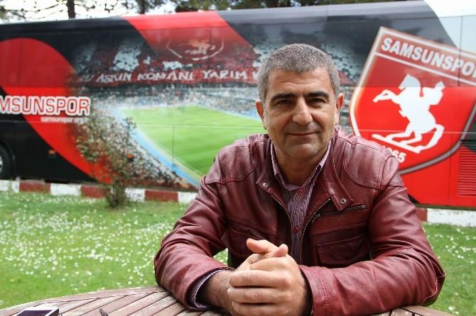Samsunspor'dan 401 TL'lik Bilet Açıklaması