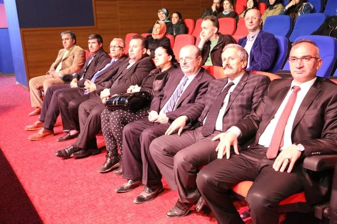 Sapanca'da Tasavvuf Müziği Konseri Yapıldı