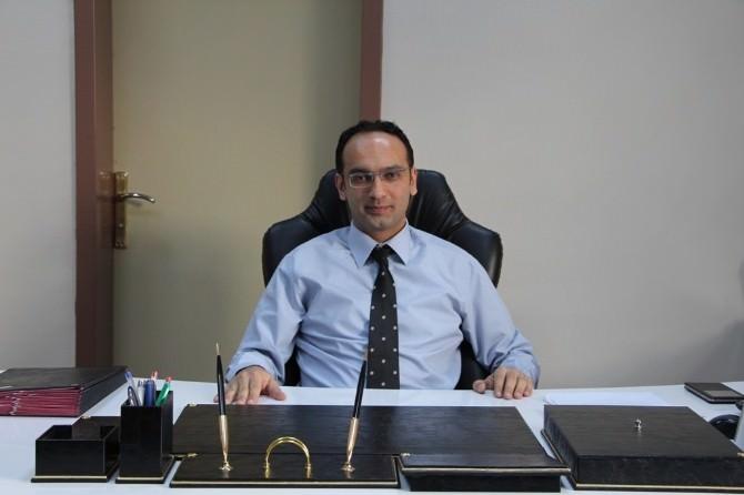 Silopi Devlet Hastanesi Başhekimliği'ne Dr. Türkmen Getirildi