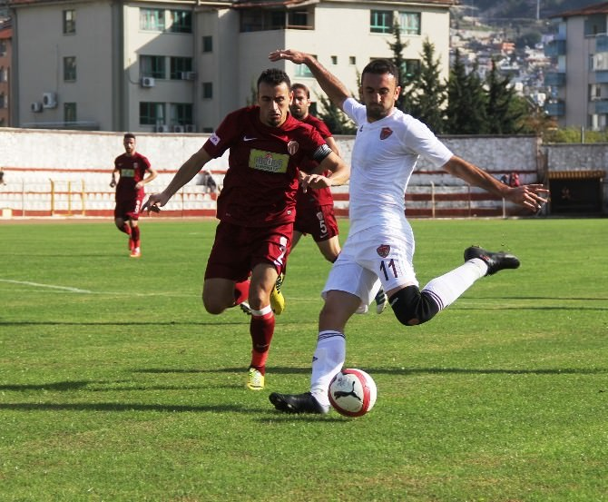 Renktaşlar Play-off'ta