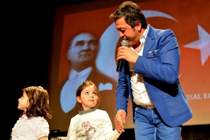 Ali Altay, Barış Manço Şarkılarını Çocuklar İçin Seslendirdi