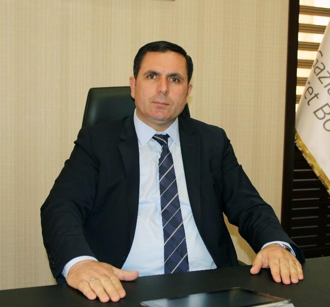 Tiryakioğlu, Anadolu'nun En Etkin 50 İş Adamı Listesinde