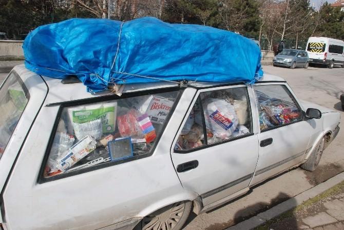 Otomobille Sıra Dışı Taşımacılık