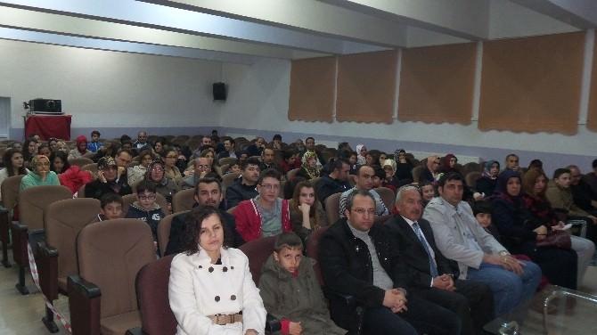 Tosya'da ''Son Mektup''filmi Yoğun İlgi Gördü