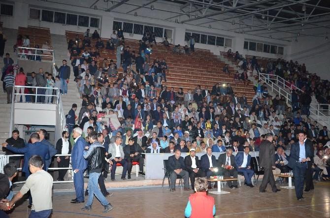Viranşehir'de Kutlu Doğum Etkinliği