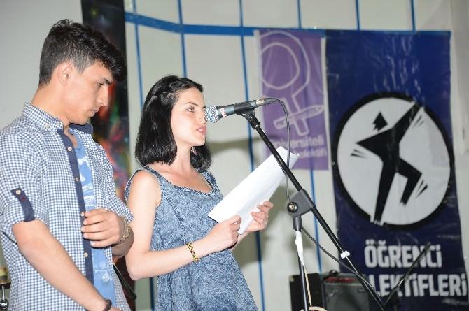 Zonguldak'ta Kollektif Bahar Şenliği Gerçekleştirildi