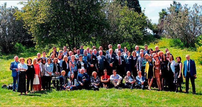 Avrupalı eğitimciler İstanbul'da toplandı