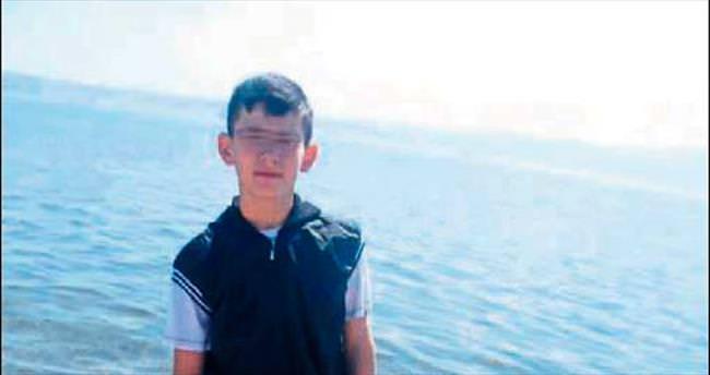 Buca'da 12 yaşındaki çocuk canına kıydı