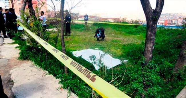 Kırıkkale'den kaçtı Mamak'ta öldürüldü
