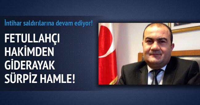 Mustafa Başer giderayak yine olay çıkardı