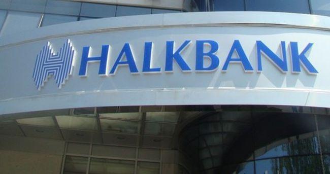 Halkbank'tan müthiş kar!