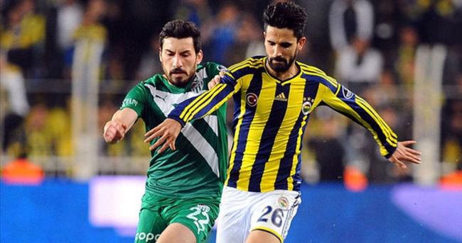 Bursaspor – Fenerbahçe Türkiye Kupası maçı ne zaman saat kaçta hangi kanalda?