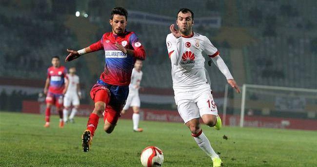 Galatasaray'da Pandev çıkmazı