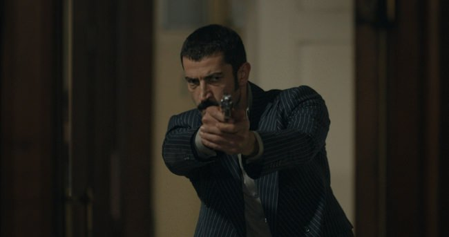 Karadayı son bölüm tek parça izle (108. bölüm - tamamı) - Mahir çıkan çatışmada vuruldu!