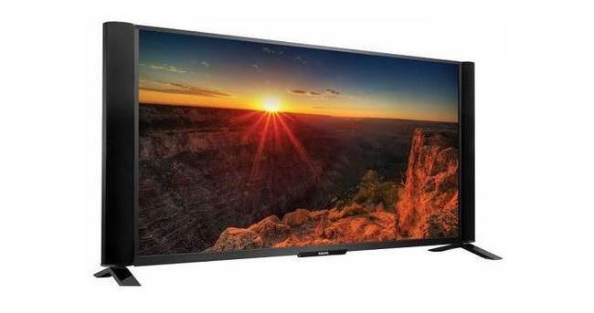 Philips Ultra HD lazer TV'yi satışa çıkarıyor