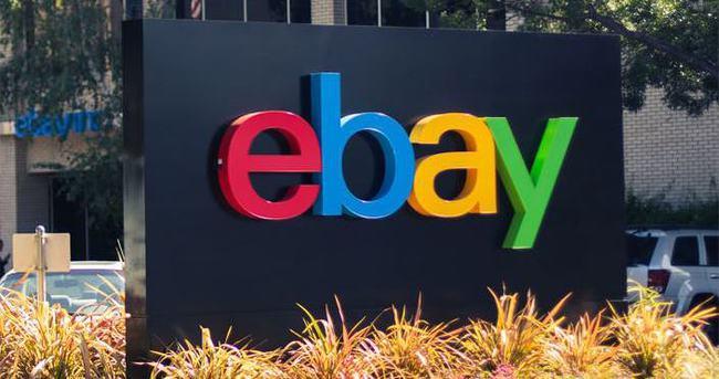 eBay Google'a destek verdi