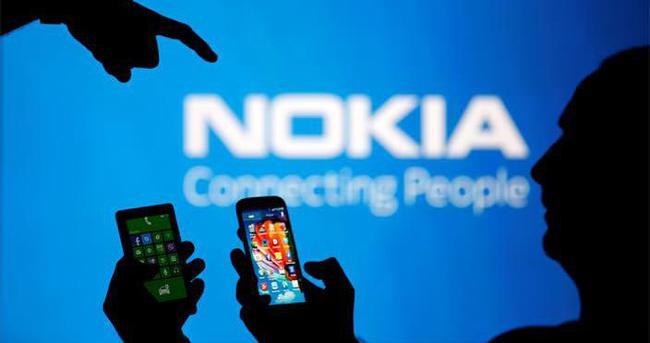 Nokia'dan akıllı telefon açıklaması