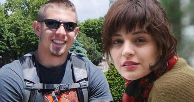 Gonca Vuslateri'nin Amerikalı sevgilisi ortaya çıktı