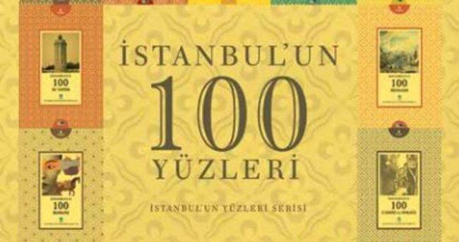 İstanbul'un asırlık binaları kitapta toplandı