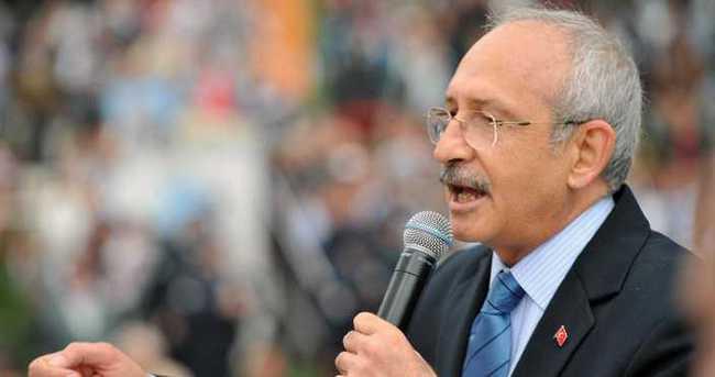 Kılıçdaroğlu savaştan kaçan Suriyelilerin ekmeğine göz dikti
